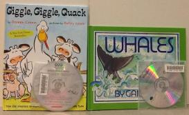 giggle quack