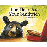 thebear ate your sandwich