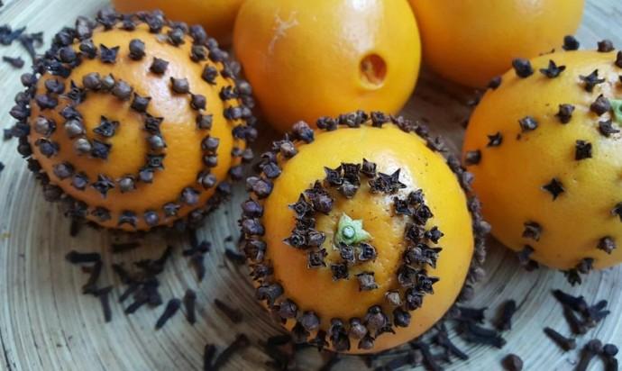 pomander-balls