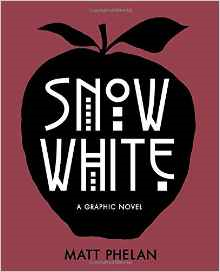 snow-white-graphic-novel